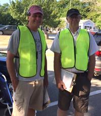 CraftFest Volunteers