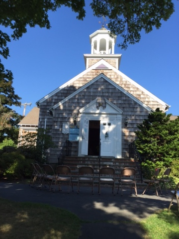 The Cotuit Federated Church