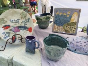 Craft Pottery